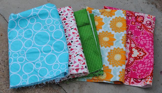 more bargain fabric