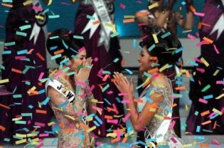 Image Result For Miss Grand Indonesia