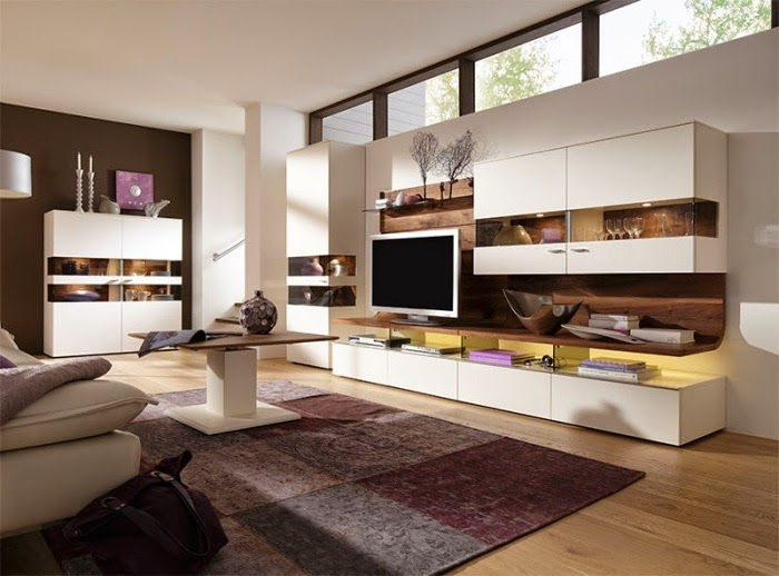 Wall unit designs for small living room modern wall unit and tv board