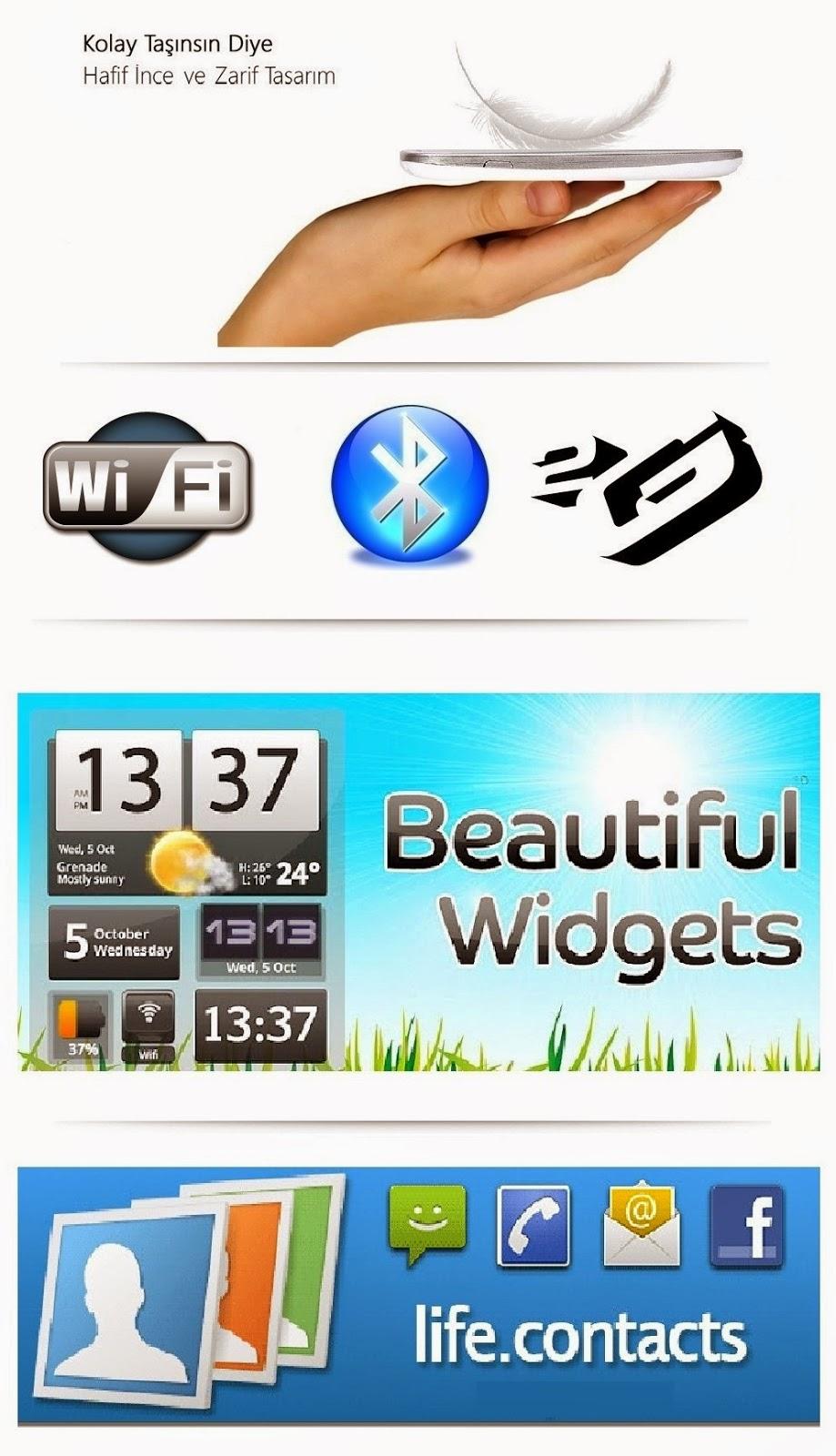 Anka SX5 Android Cep Telefonu İnceleme