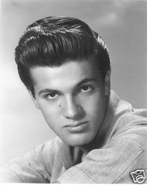 Tommy Sands, Bigger Than Texas, Teenage Crush, Elvis Presley