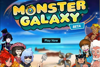 Monster Galaxy Cheat Free Starseed, Blue Coffe, etc Per Day (Work)