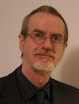 Personal Blog of the Revd John P Richardson