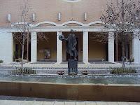 monumento a Don Minzoni Argenta