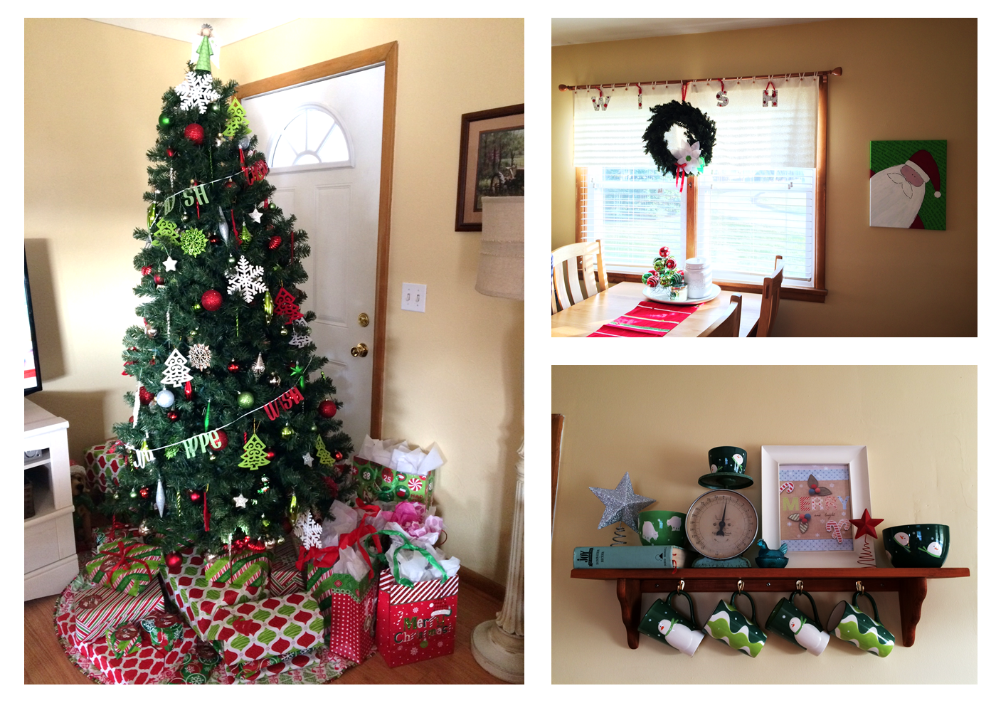 2 elf or no elf no elf for me i dont have any kids of my own so theres no reason for me to have one at home