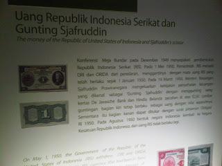uang RIS dan uang gunting