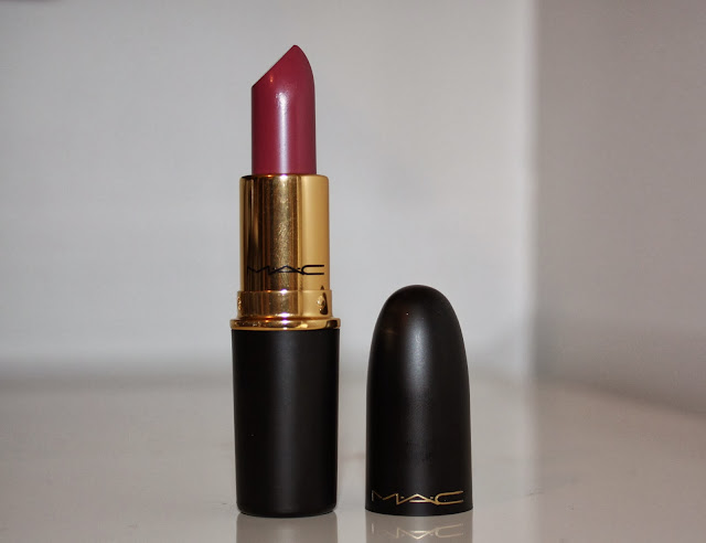 MAC Divine Night Private Party Lipstick