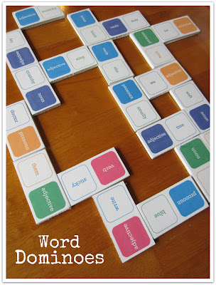 common compound words board game pdf