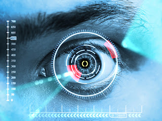 biometric security systems technology