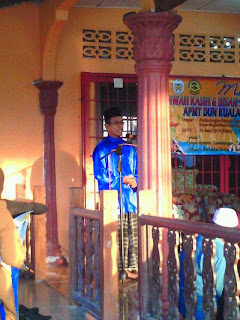 Hadir Ke program Majlis Ukhuwah & Insan Rakyat|Apmt Kuala Besut | Ybm Tengku Zaihan