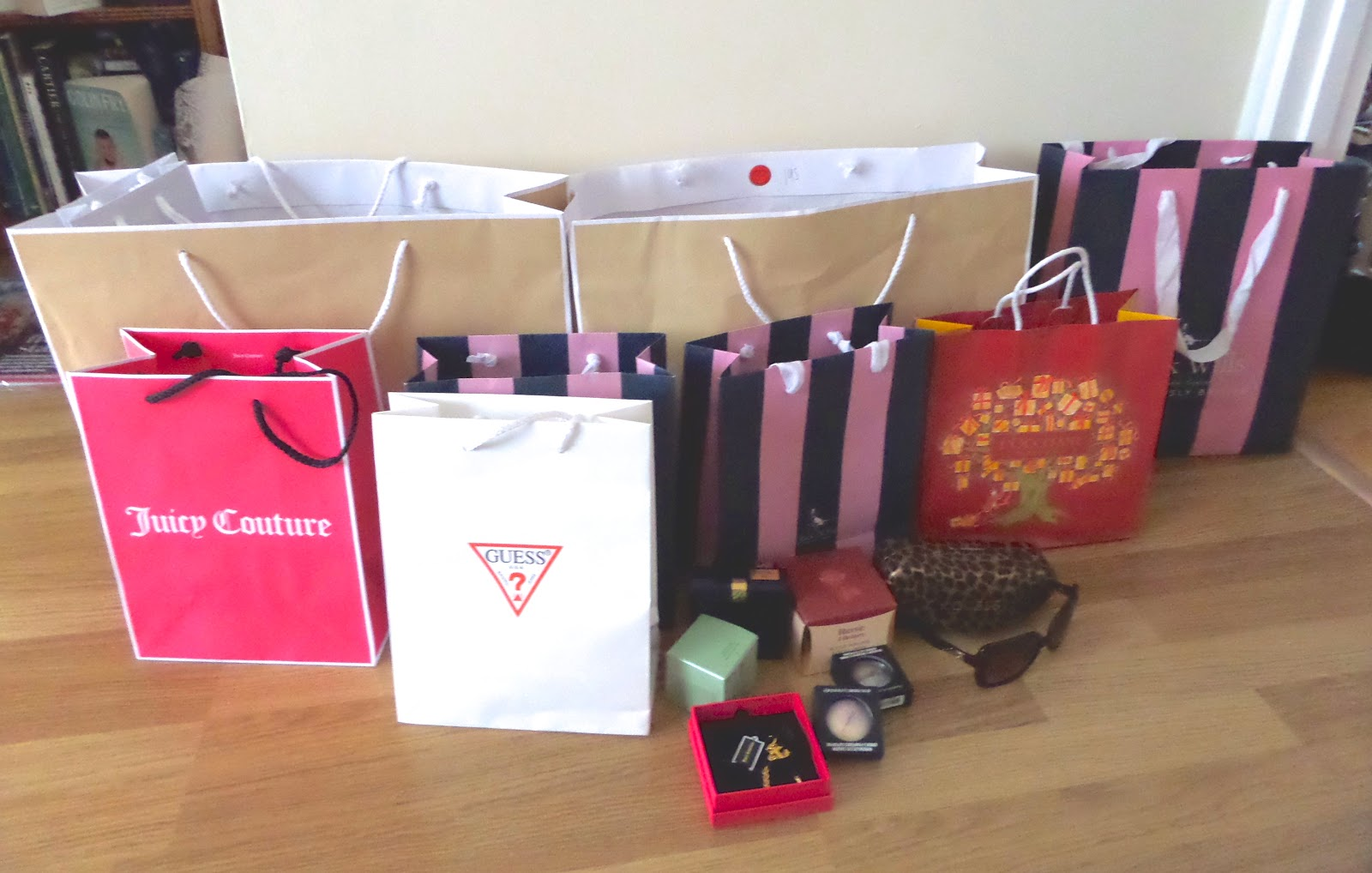 Bicester Village Designer Outlet Haul