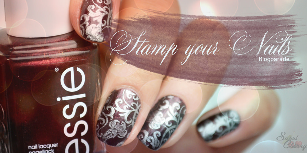 Stamp your Nails
