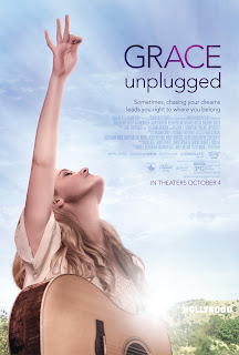 Ver Película Grace Unplugged Online (2013)