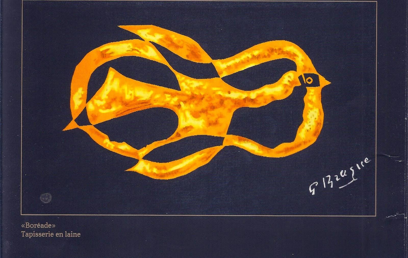 La C Te D 39 Azur Georges Braque Toujours