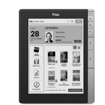 Bq suministra los libros digitales de fnac y casa del libro ebook y ereader - Ebook casa del libro ...
