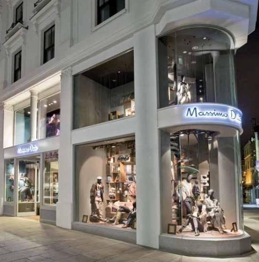Cheap Massimo Dutti Shoes: Massimo Dutti, Spanish Most ...