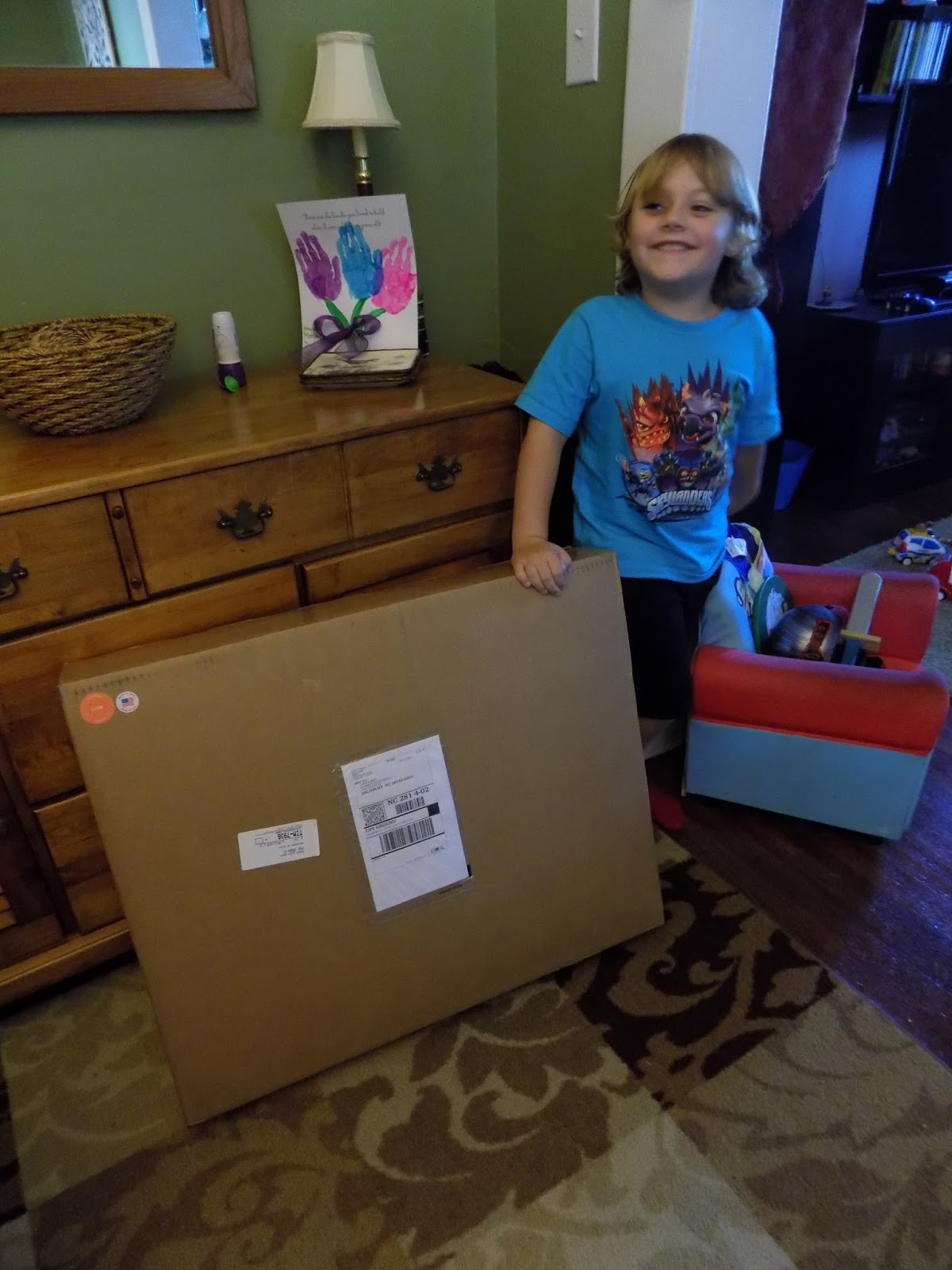 Shower Them With Comfort: Pello #Review + #Giveaway ($120.00 RV ...