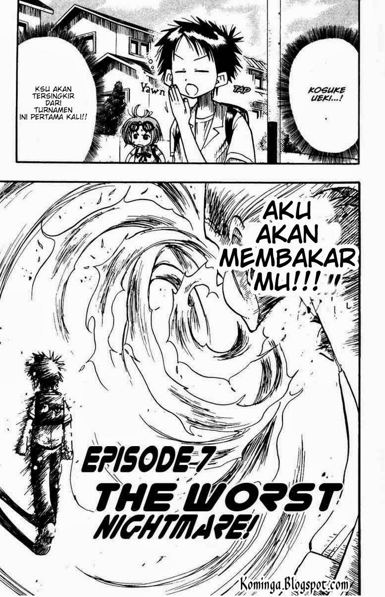 Komik the law of ueki 007 - mimpi buruk 8 Indonesia the law of ueki 007 - mimpi buruk Terbaru 0|Baca Manga Komik Indonesia|