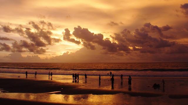 Potepanje po Baliju