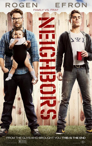 Neighbors (BRRip HD Inglés Subtitulada) (2014)