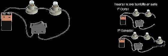 Circuito Seri E Paralelo : Taller electricidad historia circuitos serie y paralelos