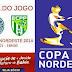 Ficha do jogo: Bahia 1x0 V. da Conquista - Copa do Nordeste 2014