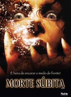 Morte Súbita - BDRip Dual Áudio