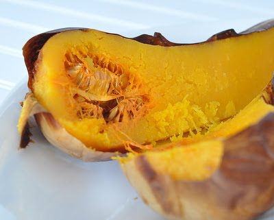 How to Roast a Whole Butternut Squash