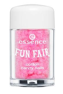 essence fun fair – cotton candy nails - www.annitschkasblog.de
