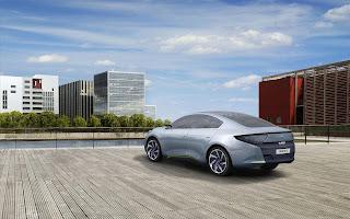 Renault Fluence ZE Concept 4