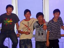 Friends = )