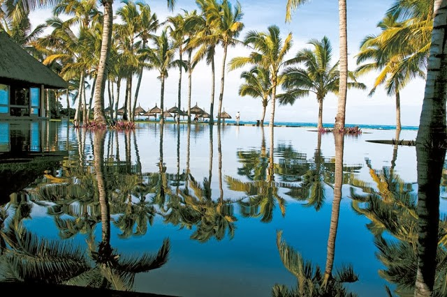 Luxury Life Design: Constance Belle Mare Plage Resort in Mauritius