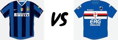 "Jadwal Siaran Langsung ""TVRI"" Inter Milan vs Sampdoria Liga Italia"