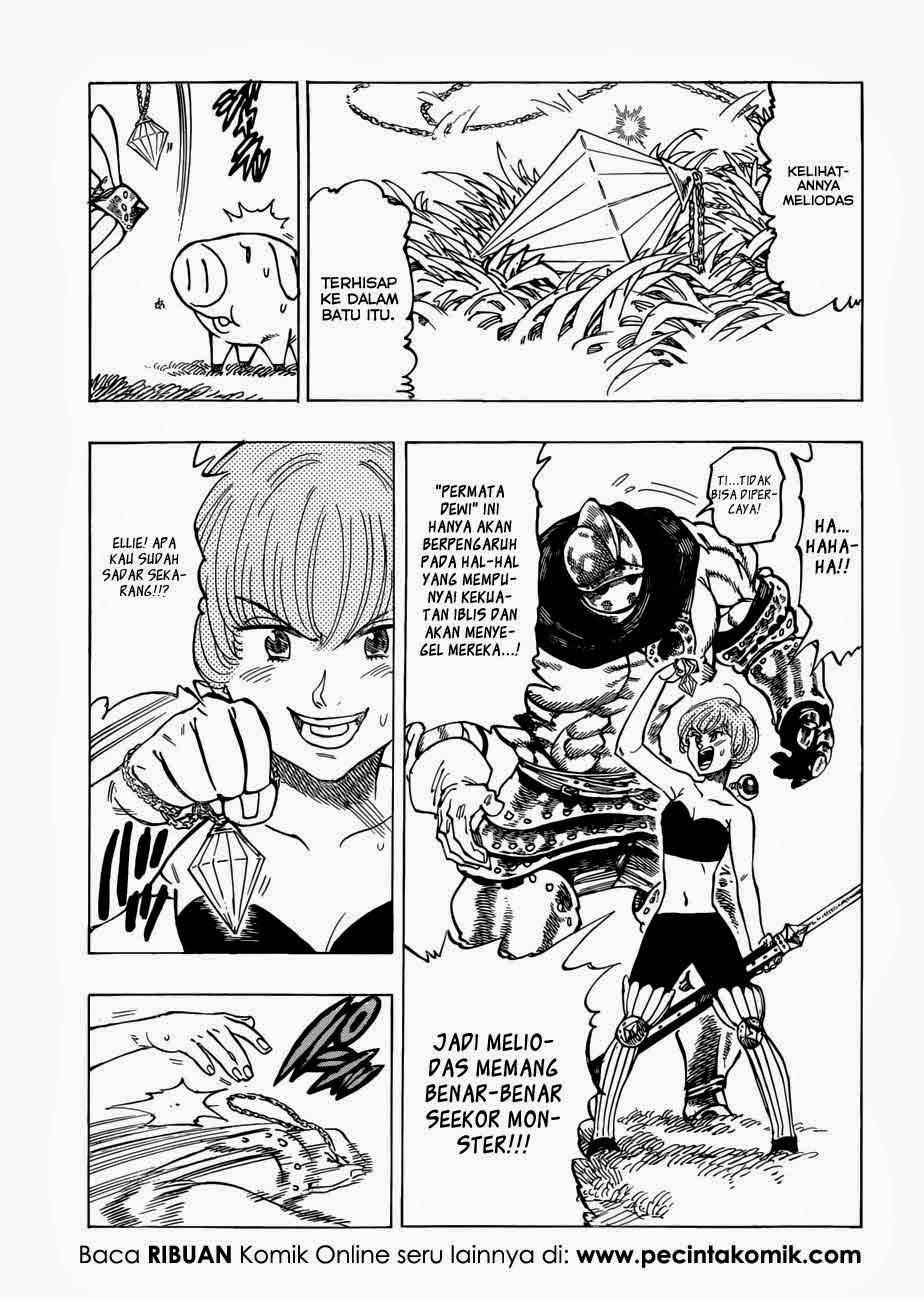 Nanatsu No Taizai Chapter 44-3