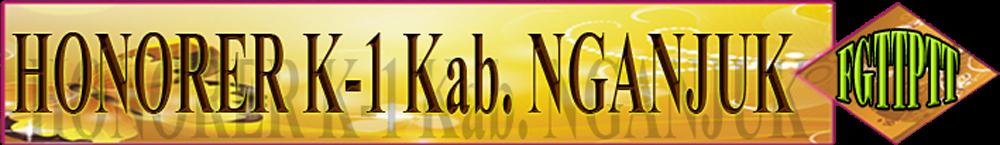 Info Honorer GTT-PTT K1 Kab Nganjuk