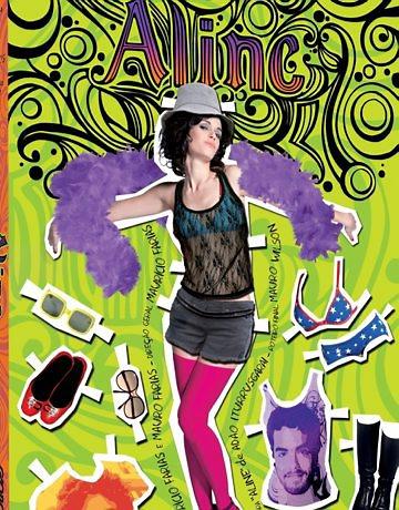 02 MVG DVD aline Aline 2ª Temporada AVI