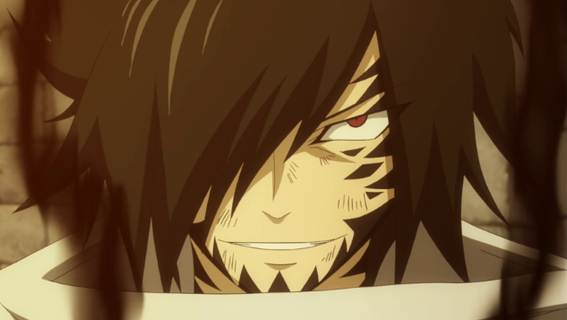 Fairy Tail (2014) Episode 187 Subtitle Indonesia