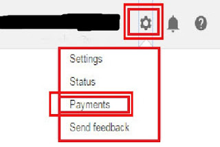 How to Change Payee Name in Adsense Account?