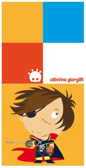 cRistina giorgilli