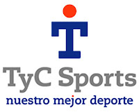 Television online .:: TyC Sports ::.