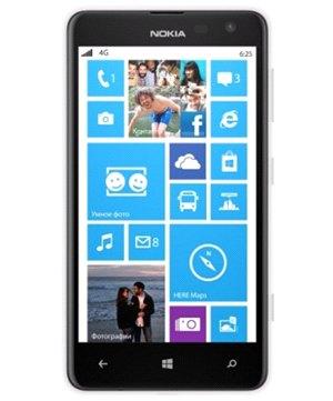 Nokia Lumia 625 Blanco