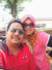 Mr. and Mrs. Fazli