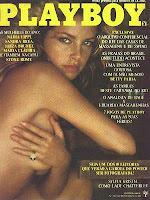 Confira as fotos da atriz americana Sidney Rome, capa da Playboy de fevereiro de 1982!