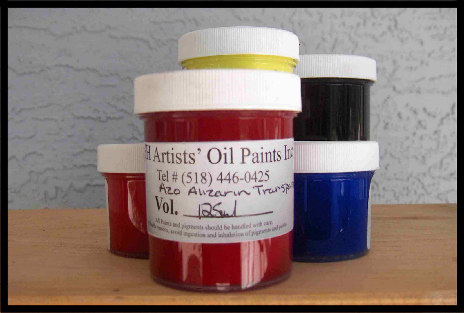 Oil Slick Spray Paint