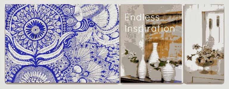 Endless Inspiration