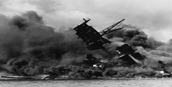 analogy of the pearl harbor and 911 attacks Cultures of war: pearl harbor / hiroshima / 9-11 / iraq pearl harbor analogies did not end with 9-11  the pearl harbor attack,.