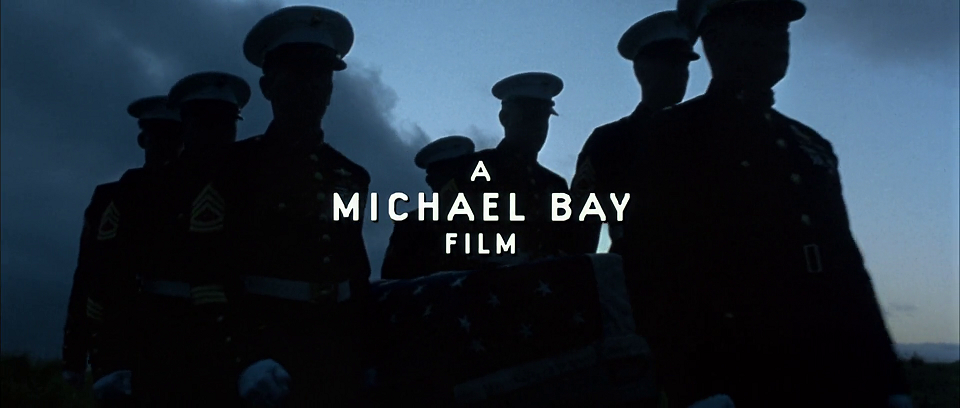 michael bay film
