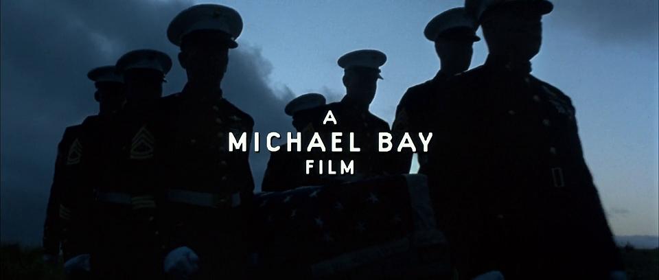 michael bay film