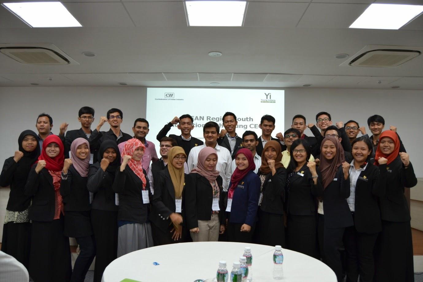 ASEAN – Student Visit India (ASVI)