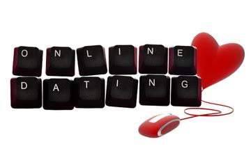 online dating blogger